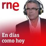 Juanra Lucas en RNE