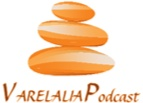Logo VARELALIA PODCAST