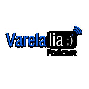 Logo VARELALIA PODCAST