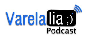 Logo Varelalia Podcast Color