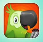 Logo de The social Radio